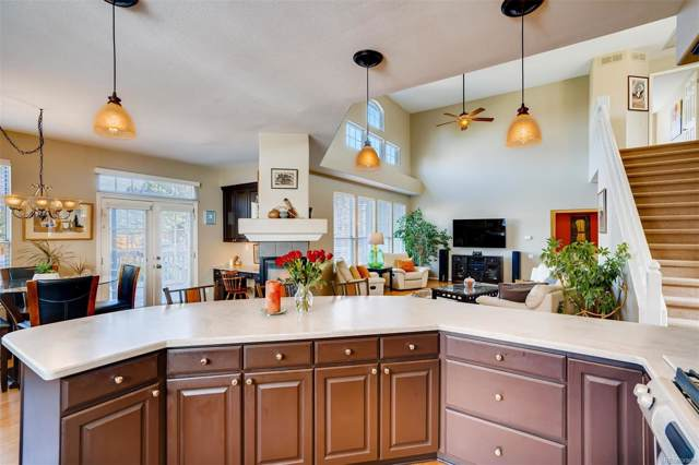 8564 Mallard Court, Highlands Ranch, CO 80126 (#5787164) :: The HomeSmiths Team - Keller Williams