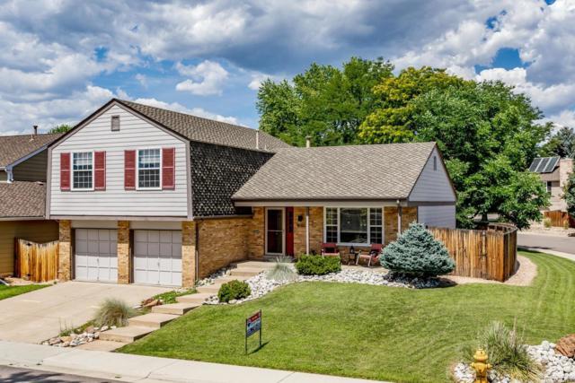 5151 S Flower Street, Littleton, CO 80123 (MLS #5795905) :: 8z Real Estate