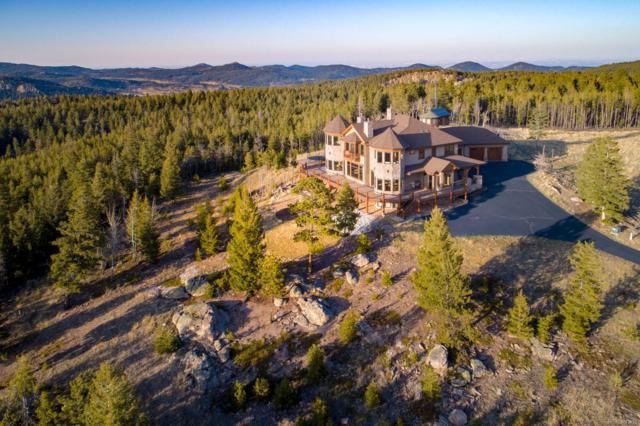 26214 Grand Summit Trail, Evergreen, CO 80439 (#5797151) :: Bring Home Denver