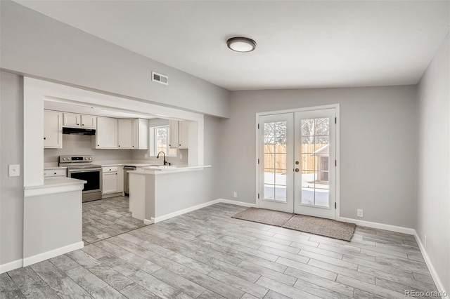 6100 Pierce Street, Arvada, CO 80003 (#5802812) :: Colorado Home Finder Realty