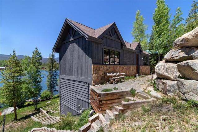 485 County Road 494 Drive, Grand Lake, CO 80447 (#5804727) :: Wisdom Real Estate