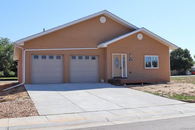988 N Kittredge Court, Aurora, CO 80011 (MLS #5812945) :: 8z Real Estate