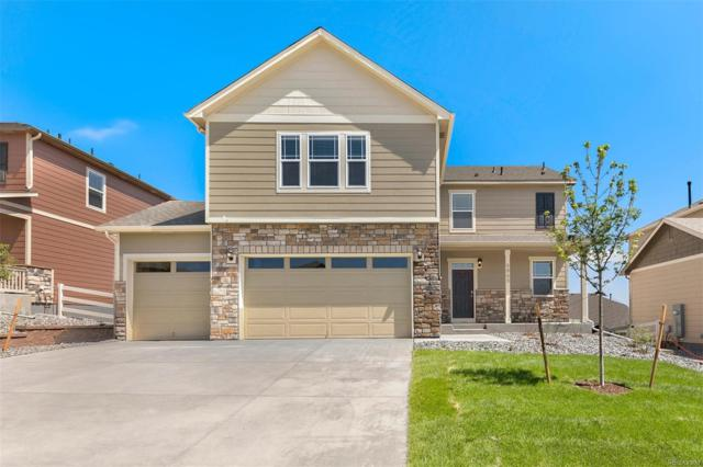 5865 Point Rider Circle, Castle Rock, CO 80104 (MLS #5815632) :: 8z Real Estate