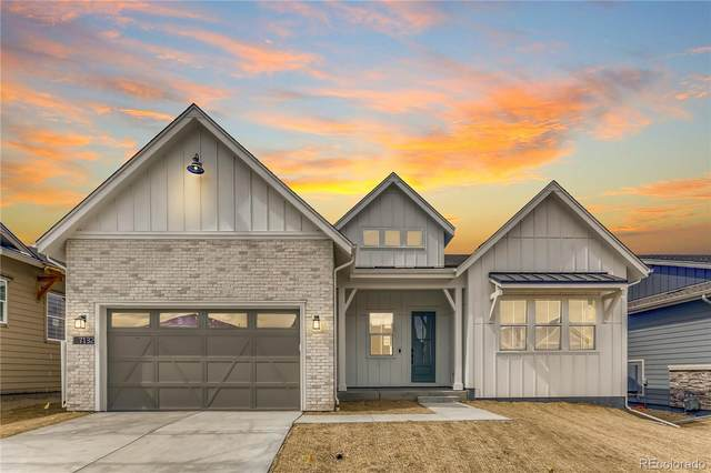 7132 Bellcove Trail, Castle Pines, CO 80108 (MLS #5830344) :: 8z Real Estate