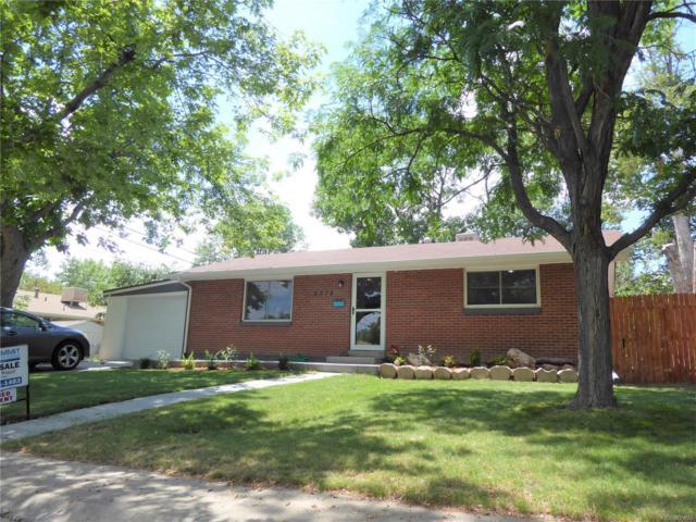 5315 Hoyt Street, Arvada, CO 80002 (MLS #5831563) :: 8z Real Estate