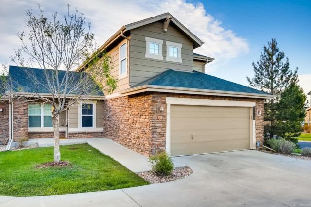 7563 S Quemoy Street, Aurora, CO 80016 (MLS #5837457) :: 8z Real Estate