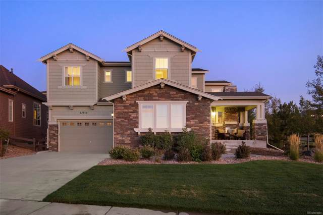 27010 E Lakeview Drive, Aurora, CO 80016 (MLS #5838697) :: Colorado Real Estate : The Space Agency