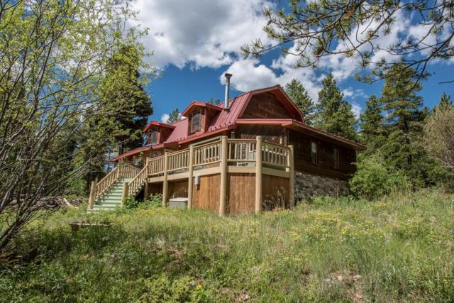 464 Tschaikovsky Road, Black Hawk, CO 80422 (MLS #5844194) :: 8z Real Estate