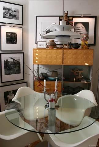 1575 Fillmore Street #8, Denver, CO 80206 (MLS #5859160) :: 8z Real Estate