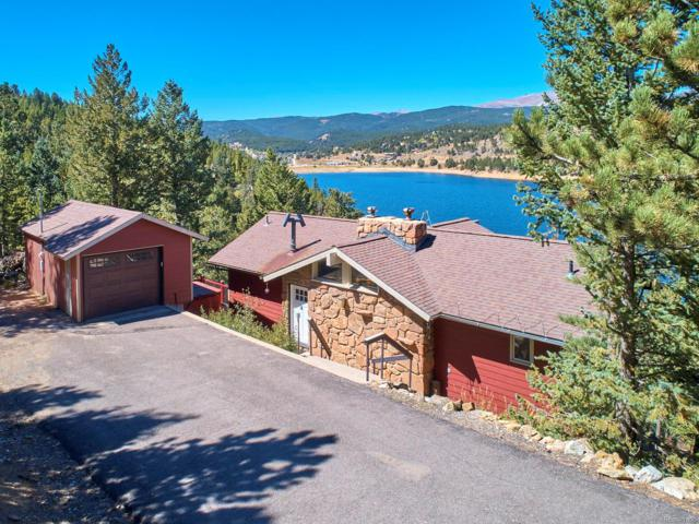 241 Alpine Drive, Nederland, CO 80466 (#5886907) :: Bring Home Denver