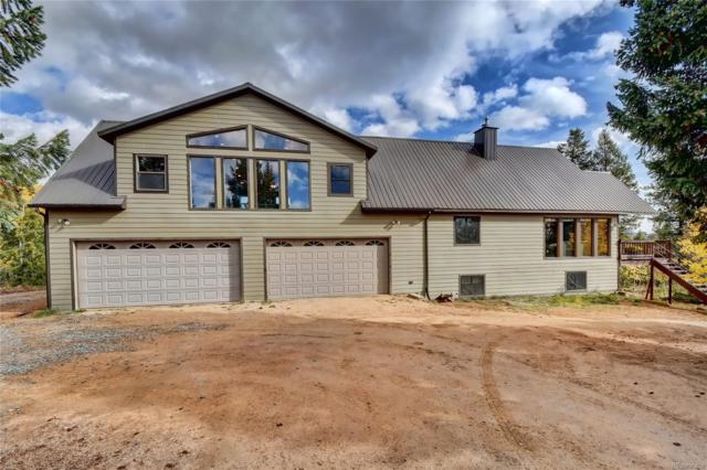 106 Ridge Lane, Bailey, CO 80421 (#5897177) :: The Heyl Group at Keller Williams