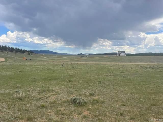 62 Goldenburg Canyon Road, Hartsel, CO 80449 (MLS #5900600) :: Find Colorado