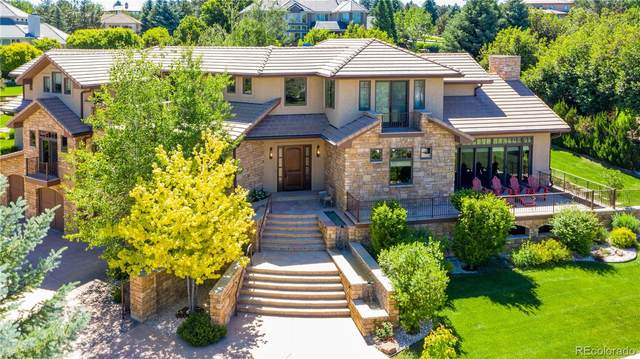 6518 Daylilly Court, Niwot, CO 80503 (#5917838) :: Bring Home Denver with Keller Williams Downtown Realty LLC
