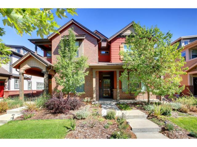 1160 S Sherman Street, Denver, CO 80210 (#5918448) :: Thrive Real Estate Group
