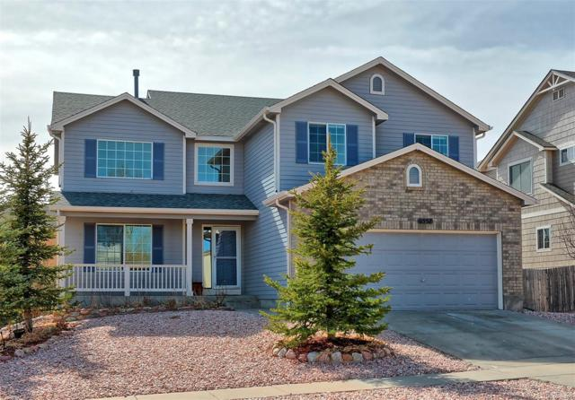 6557 Graymont Drive, Colorado Springs, CO 80923 (#5924481) :: The Peak Properties Group