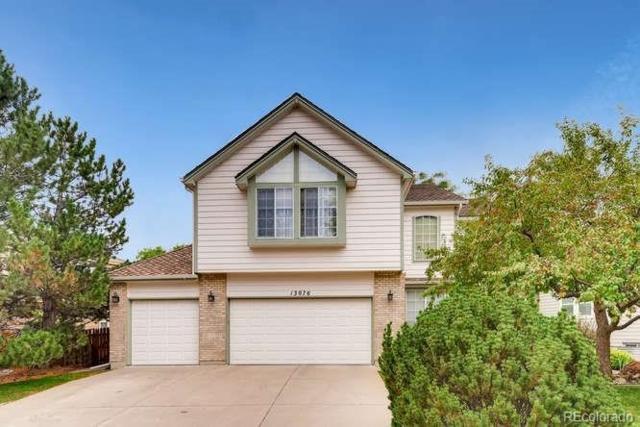 13076 Marion Drive, Thornton, CO 80241 (#5932392) :: Wisdom Real Estate