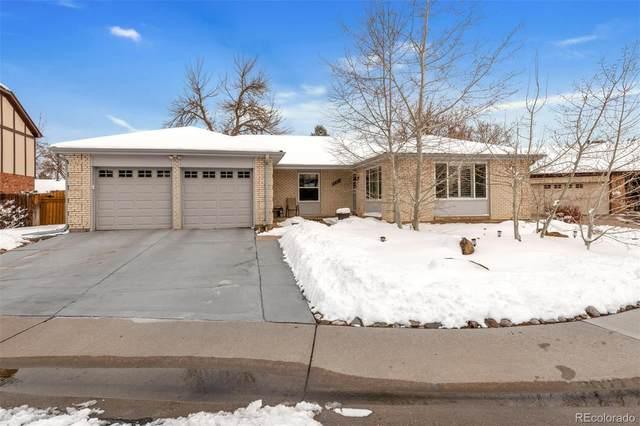2022 S Holland Street, Lakewood, CO 80227 (MLS #5948892) :: 8z Real Estate