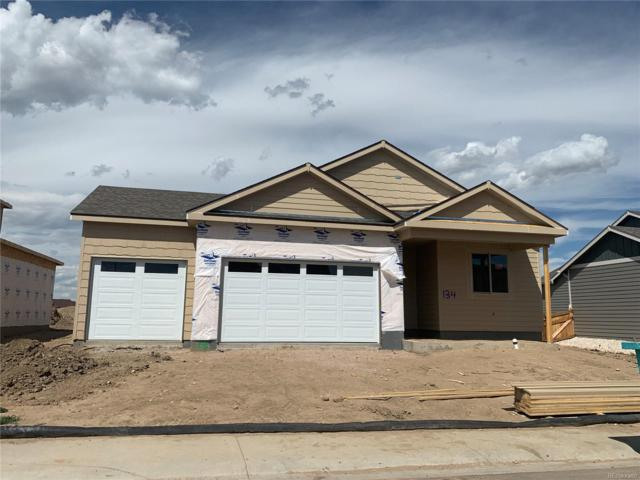 134 Turnberry Drive, Windsor, CO 80550 (MLS #5956116) :: Keller Williams Realty