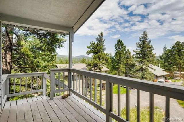 29981 Fir Drive, Evergreen, CO 80439 (#5964524) :: The DeGrood Team