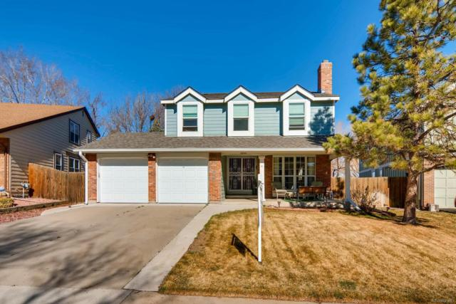 3549 Northpark Drive, Westminster, CO 80031 (MLS #5972940) :: 8z Real Estate