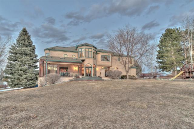 26 Red Tail Drive, Highlands Ranch, CO 80126 (#5981696) :: Compass Colorado Realty