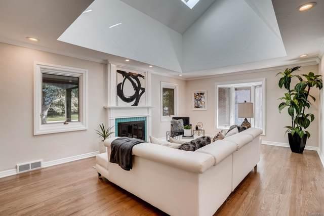 471 Elm Street, Denver, CO 80220 (MLS #5984490) :: 8z Real Estate