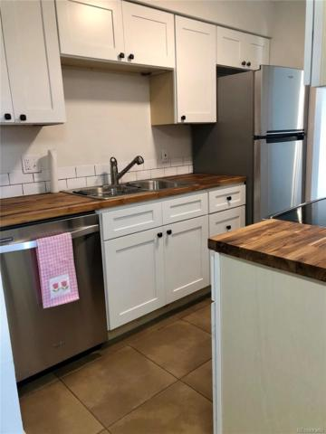 4661 S Lowell Boulevard C, Denver, CO 80236 (MLS #6000020) :: 8z Real Estate