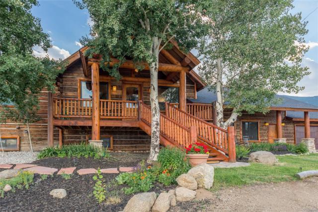 32775 Aspen Drive, Buena Vista, CO 81211 (MLS #6006256) :: 8z Real Estate