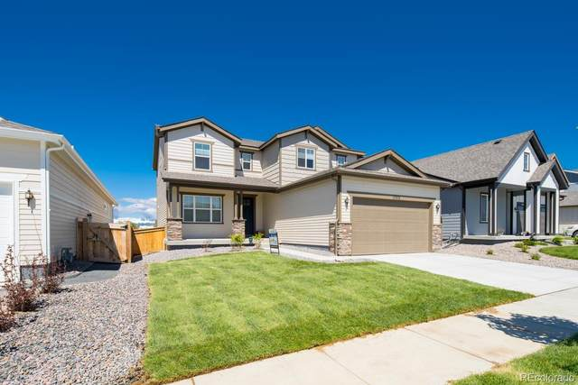 17573 Drake Street, Broomfield, CO 80023 (MLS #6013657) :: 8z Real Estate