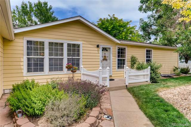 7735 Primrose #164, Frederick, CO 80530 (#6024245) :: Chateaux Realty Group