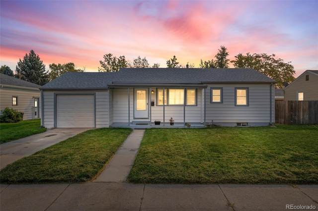 2440 12th Avenue Court, Greeley, CO 80631 (MLS #6029839) :: 8z Real Estate