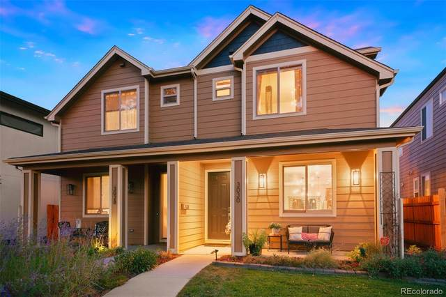 3030 S Elati Street, Englewood, CO 80110 (MLS #6051946) :: 8z Real Estate