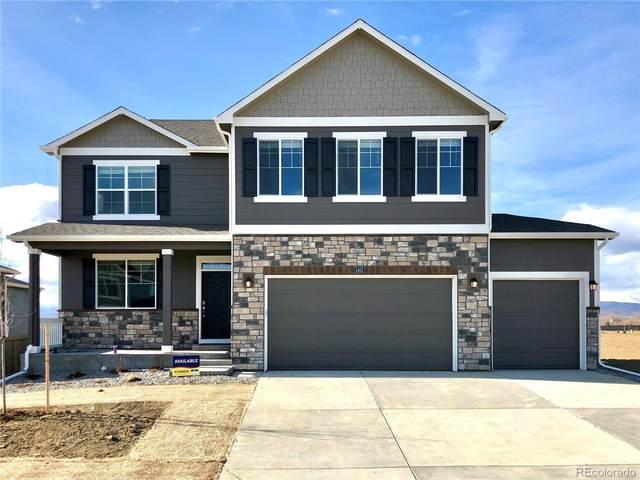 1401 Vantage Parkway, Berthoud, CO 80513 (MLS #6052021) :: 8z Real Estate