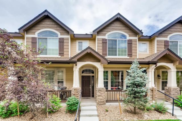 1373 Royal Troon Drive, Castle Rock, CO 80104 (MLS #6053843) :: 8z Real Estate