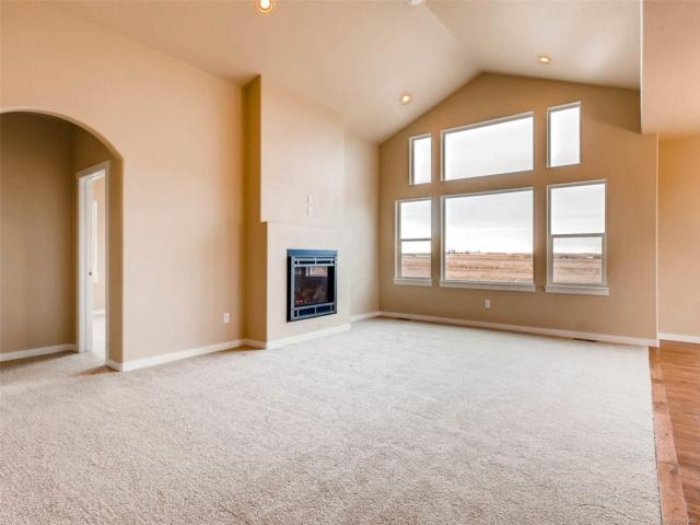 16360 Queensview Street, Hudson, CO 80642 (#6062263) :: The Galo Garrido Group