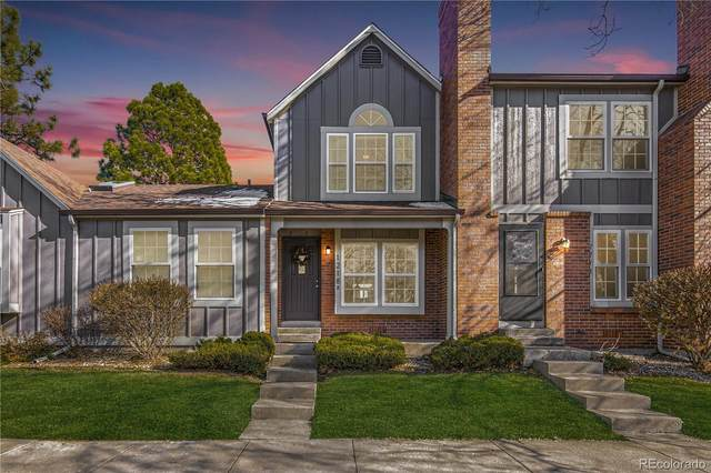 1218 S Flower Circle B, Lakewood, CO 80232 (#6066054) :: Wisdom Real Estate