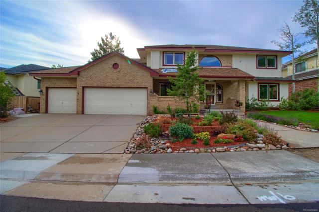 107 Mc Intyre Circle, Golden, CO 80401 (#6103417) :: The Peak Properties Group