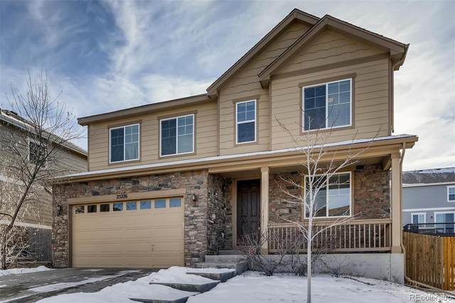 25226 E Lake Drive, Aurora, CO 80016 (#6109886) :: The Harling Team @ HomeSmart