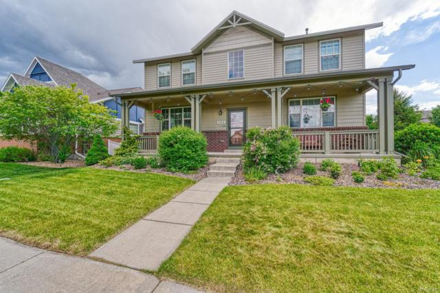 305 Homestead Parkway, Longmont, CO 80504 (MLS #6110777) :: 8z Real Estate