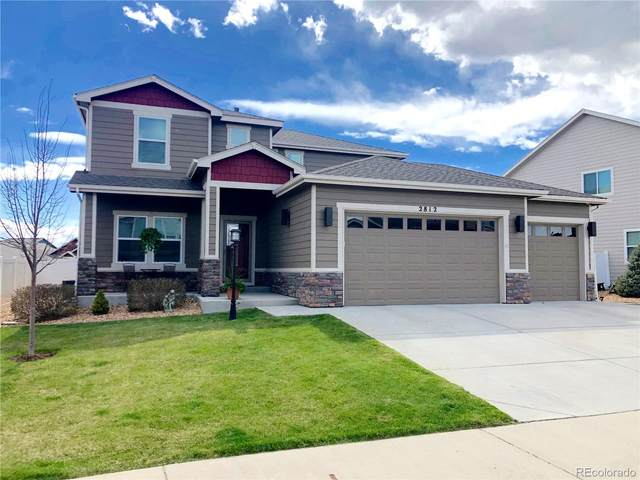 2812 Hydra Drive, Loveland, CO 80537 (MLS #6135644) :: 8z Real Estate