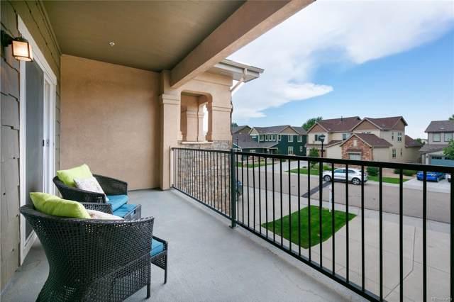 2321 Calais Drive 15-I, Longmont, CO 80504 (MLS #6139221) :: 8z Real Estate