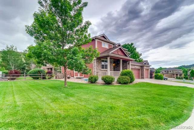 112 Eagle Valley Drive, Lyons, CO 80540 (MLS #6149359) :: 8z Real Estate