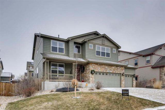 12326 Roslyn Way, Thornton, CO 80602 (#6171659) :: The City and Mountains Group