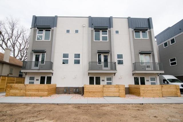 2724 N Federal Boulevard #3, Denver, CO 80211 (#6171828) :: The Pete Cook Home Group