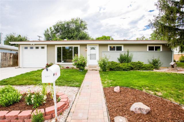6725 Zephyr Street, Arvada, CO 80004 (MLS #6174714) :: 8z Real Estate