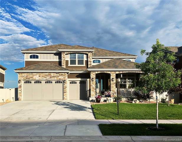 100 Pebble Brook Court, Erie, CO 80516 (#6174867) :: The DeGrood Team