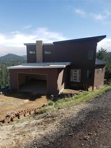 21049 Cedar Lake Road, Golden, CO 80401 (MLS #6177764) :: 8z Real Estate