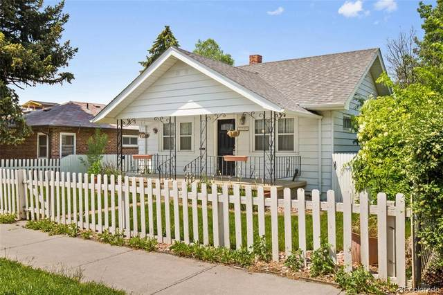 3285 S Washington Street, Englewood, CO 80113 (#6179413) :: Portenga Properties