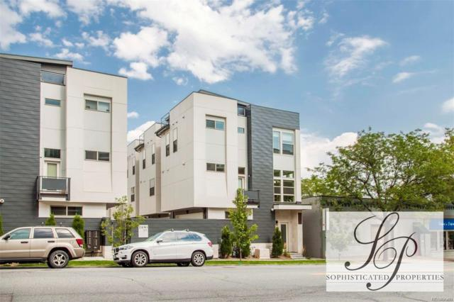 3016 Zuni Street #2, Denver, CO 80211 (#6179858) :: The Griffith Home Team