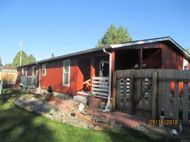 1633 Monroe Street, Strasburg, CO 80136 (#6180300) :: Bring Home Denver